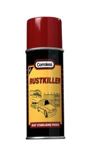 CORROLESS RUSTKILLER, 200 ml spray