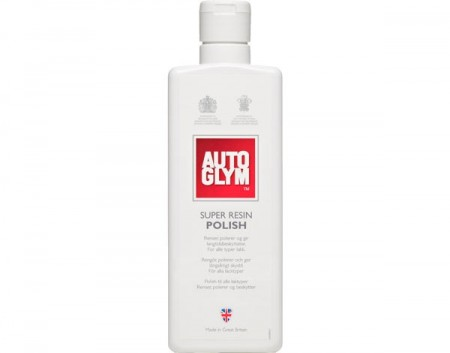 Autoglym Super Resin Polish, 325 ml.