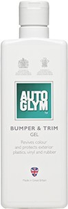 Bumper & Trim Gel, 325 ml.