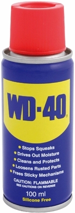 WD-40 MULTISPRAY 100ML