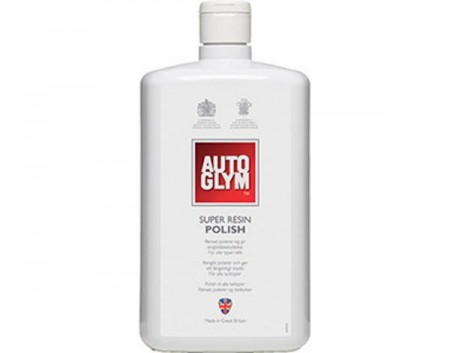 Autoglym Super Resin Polish, 1 ltr.