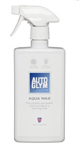 RAPID AQUA WAX 500 ML