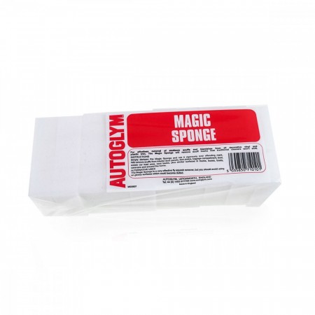 Autoglym Magic Sponge, pose a 10 stk