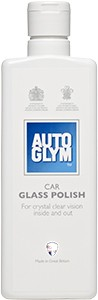 Car Glass Polish