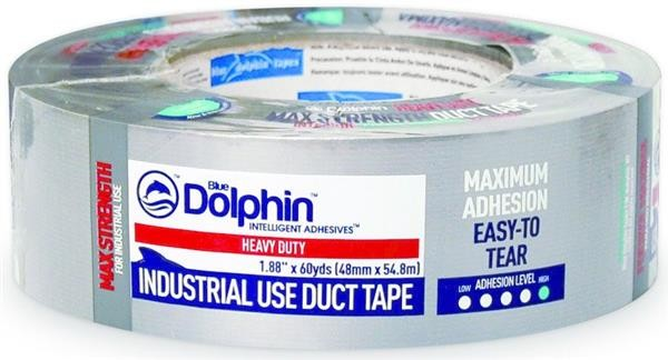 DUCT TAPE INDUSTRI KVALITET